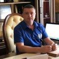 Одружився відомий житомирянин Володимир Недільський