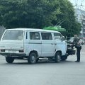 ДТП на перехресті в центрі Житомира. ФОТО