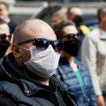 В Україні 857 нових випадків коронавірусу: на Житомирщині - понад 30