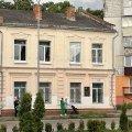 У Житомирі є будинок, де жив і працював один із засновників радянської України. ФОТО