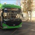У Житомирі з'явиться новий та відновлять старий маршрут громадського транспорту