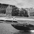 Не встояв на палубі: шестирічного малюка перемололо гвинтом катера на Москві-річці