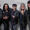 МУЗІКА. Scorpions - Born To Touch Your Feelings. ВІДЕО