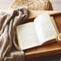 Кілька слів про користь читання