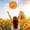 У Житомирі на три святкові вихідні синоптики обіцяють спеку, дощі та грози