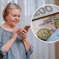 Як в Україні підвищуватимуть мінімальну пенсію: з'явився детальний план на три роки