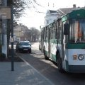 З 1 липня в Житомирі скасують часові обмеження на пільговий проїзд у громадському транспорті