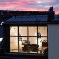 Почему в Нидерландах не принято занавешивать окна шторами