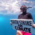 Науковець припустив, що глобальне потепління стало незворотним