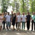 У Житомирі 26 та 28 червня на території гідропарку відбудеться Чемпіонат України з плавання на відкритій воді