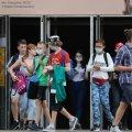 В Україні 835 нових випадків COVID-19, на Житомирщині 17 нових випадків