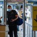 Польша вводит 10-дневный карантин, в частности для прибывших из Украины