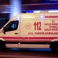 В Анталії зіткнулися гідроцикли з туристами, загинув українець