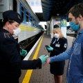 """В """"Укрзалізниці"""" порадили пасажирам перевіряти наявність кондиціонера у вагоні при купівлі квитка на поїзд"""