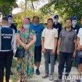 У Житомирі виявили трьох порушників міграційного законодавства. ФОТО