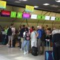 Німеччина відкрила кордони для українців-туристів