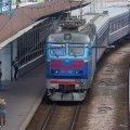Інцидент в Укрзалізниці: поїзд вирушив, залишивши пасажирів на вокзалі