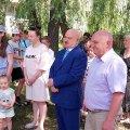 Завдяки Віктору Развадовському у Коростені облаштовано дитяче містечко розваг