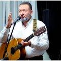 Сьогодні святкує ювілей відомий житомирський бард і композитор Юрій Іванець!