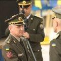 Близько 200 випускників Житомирського військового інституту отримали дипломи та військові звання. ВІДЕО