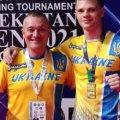 Житомирянин виборов срібло на міжнародному турнірі з кікбоксингу