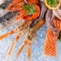 Лучшие морепродукты в Киеве – обзор заведений