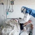 В Україні 633 нових випадків COVID-19, на Житомирщині 8 нових випадків