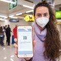 В Україні починають тестувати COVID-сертифікат