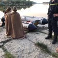 У Дністрі знайдено тіло чоловіка, який врятував доньок