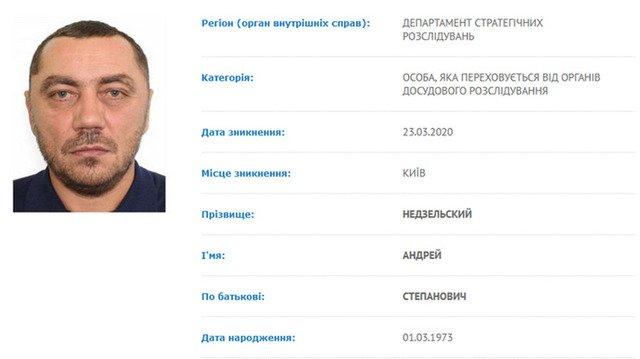 """Коронованого """"вора в законі"""" з України затримали в Болгарії"""