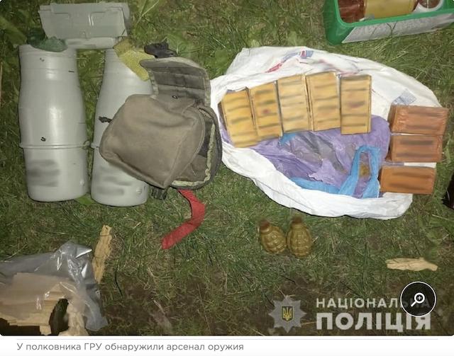Полковник ГРУ выстрелил в ребенка: все подробности трагедии под Житомиром