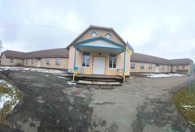 На Житомирщині під час ремонту школи та спортивного комплексу привласнили понад 700 тис. бюджетних грошей