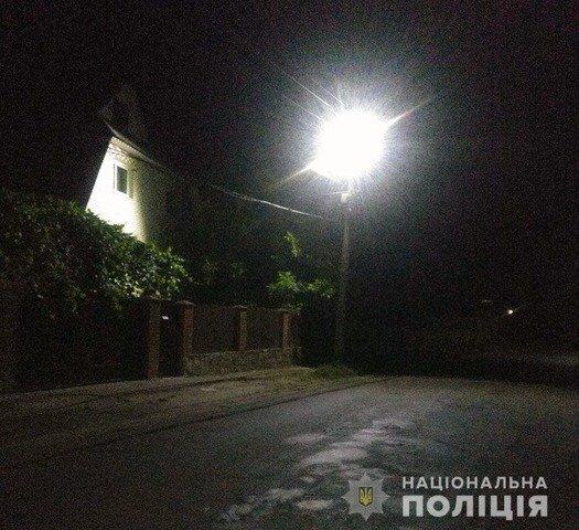 На Олевщині розшукали грабіжника, який вкрав сумку у 17-річної дівчини