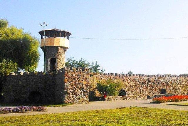 На Житомирщині майже 100 пам'яток архітектури будуть внесені до Держреєстру нерухомих пам'яток України. ФОТО
