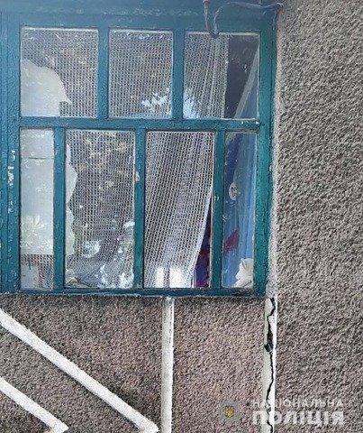 На Черняхівщині парубок пограбував церкву та бібліотеку. ФОТО