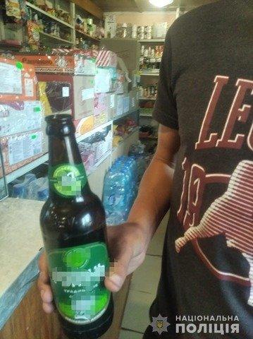 На Житомирщині через продаж алкоголю дітям 4 магазини втратили відповідні ліцензії. ФОТО