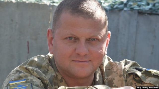Уродженець Житомирщини став головнокомандувачем Збройних сил України (ЗСУ)