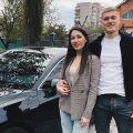 Українці хочуть називати дітей на честь Довбика після його успіху на Євро-2020