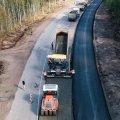 У Коростенському районі між селами ремонтуватимуть дорогу