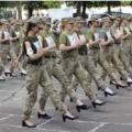 Міноборони закупило «лакшері-туфлі» для військовослужбовиць за 6500 грн