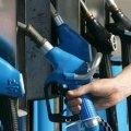 В Україні зросли роздрібні ціни на паливо