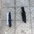На Житомирщині за вихідні в декількох мешканців вилучили зброю. ФОТО