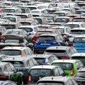 В Україні спростили перевірку автомобілів
