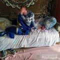 На Житомирщині за півроку виявили понад 1200 батьків, які не дбали про своїх дітей. ФОТО