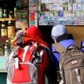 На Житомирщині 4 заклади через продаж алкоголю дітям втратили відповідні ліцензії