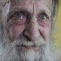 ПОЕЗІЯ. Вы видели — как плачут старики?