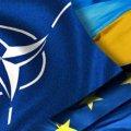 Про скидання масок у дискусіях щодо членства України у НАТО і Євросоюзі