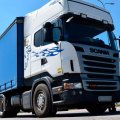 На території Житомирської області введено обмеження в русі вантажних автомобілів з вагою у понад 24 тони