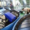 """В """"Борисполе"""" пассажиры вторые сутки не могут улететь в Грузию: хаос, крики, а багаж - потеряли"""