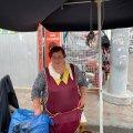 Почому сьогодні кров'янка на Житньому ринку у Житомирі?
